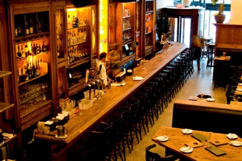 L'Assommoir Resto-Bar
