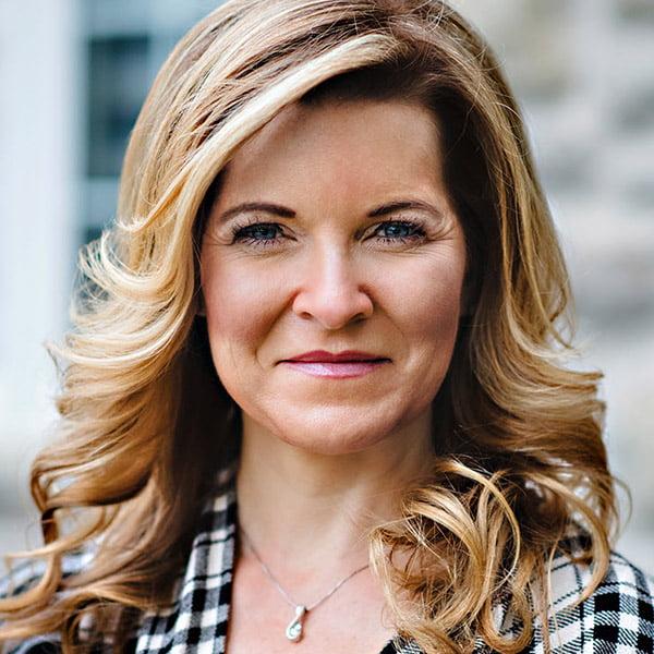 Tracy Valko